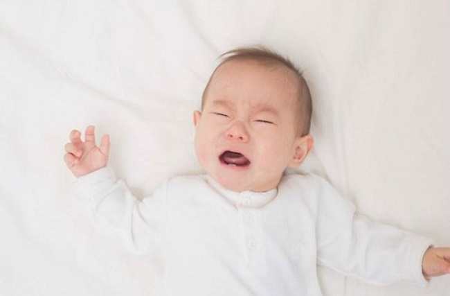 chữa tật gắt ngủ