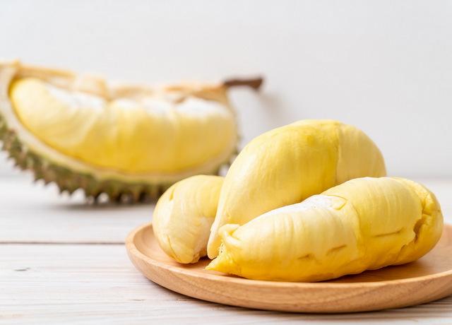 Bà bầu ăn sầu riêng có tốt không? Bà bầu có nên ăn sầu riêng không?