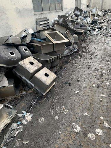Phế liệu inox luôn được ưu tiên tái chế
