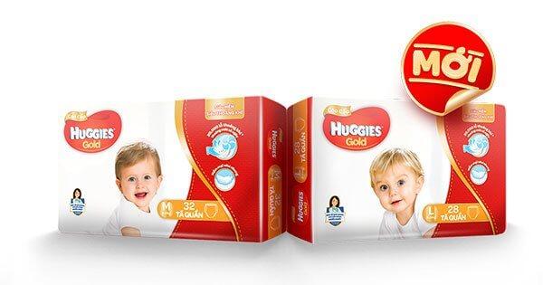 Cách chọn bỉm chống hăm cho trẻ sơ sinh và 4 loại bỉm chống hăm tốt nhất
