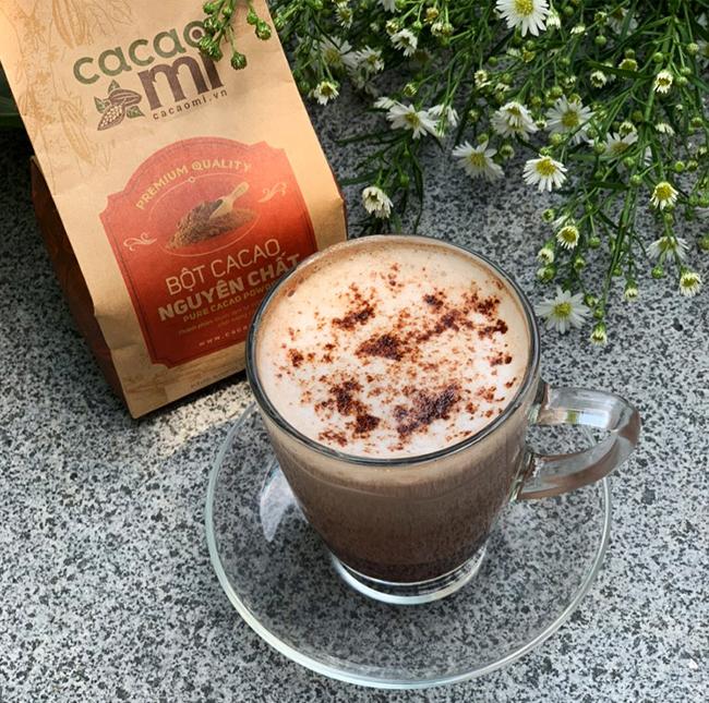 #10 tác dụng của cacao đối với sức khỏe mà cực ít người biết