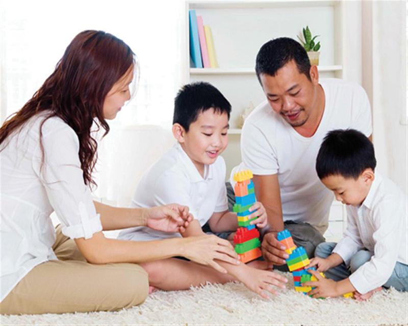 Bật mí tất tần tật các cách giúp trẻ thông minh bố mẹ nào cũng làm được