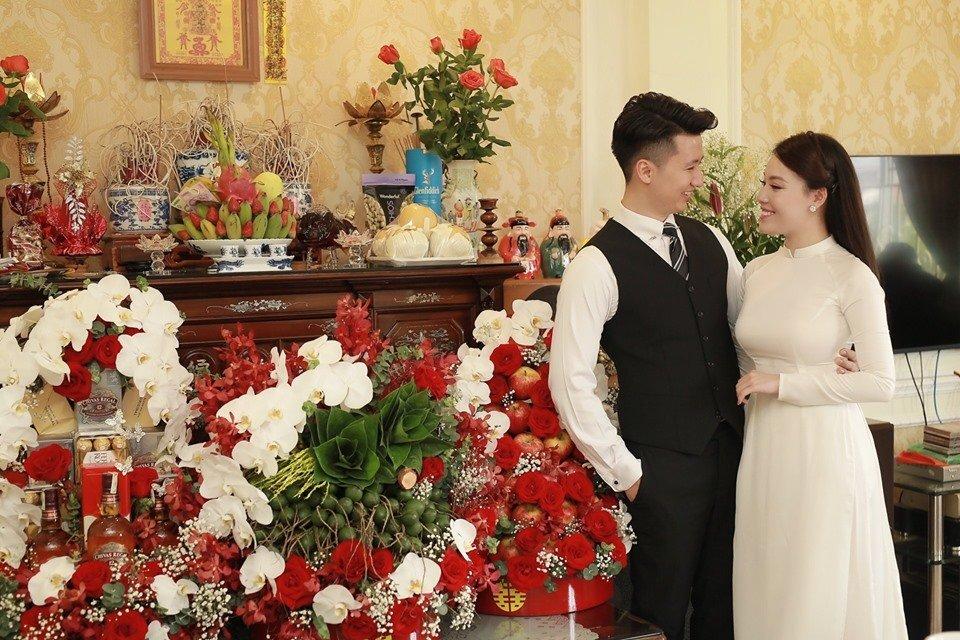 Thủ tục nghi lễ đám cưới truyền thống Việt Nam gồm có những gì?