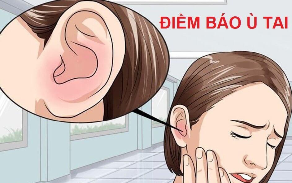 Điềm báo ù tai điềm gì? Ù tai trái, ù tai phải báo hiệu trước điều gì?