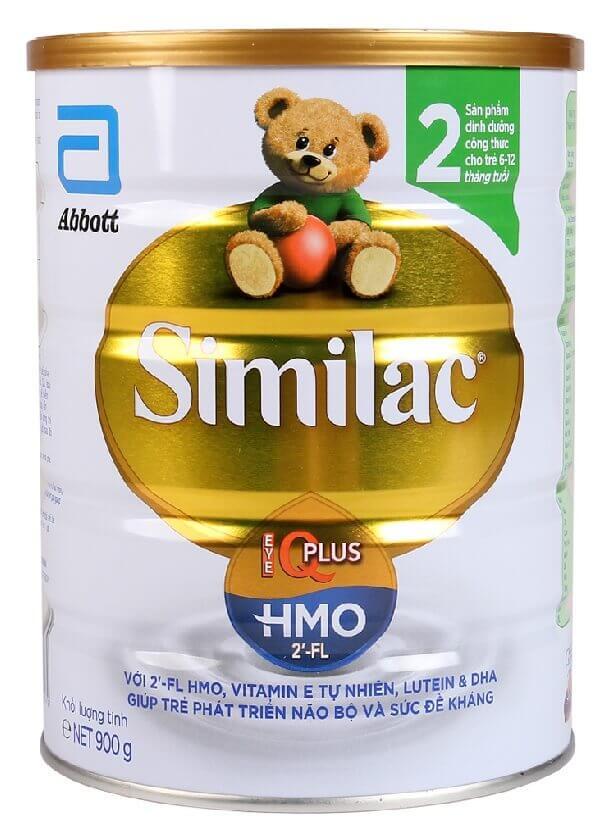 Review Sữa Similac cho trẻ sơ sinh & Sữa Similac có tốt không?